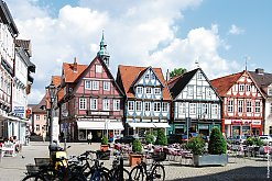 In Celle