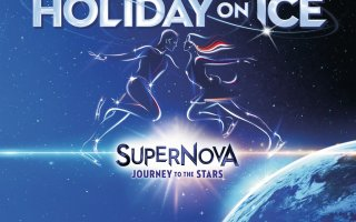 HOLIDAY ON ICE - SUPERNOVA © Holiday on Ice